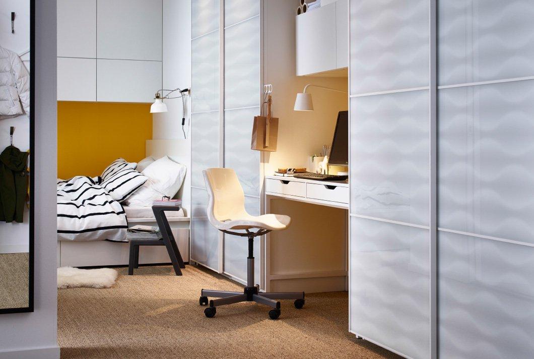 pareti divisorie Ikea