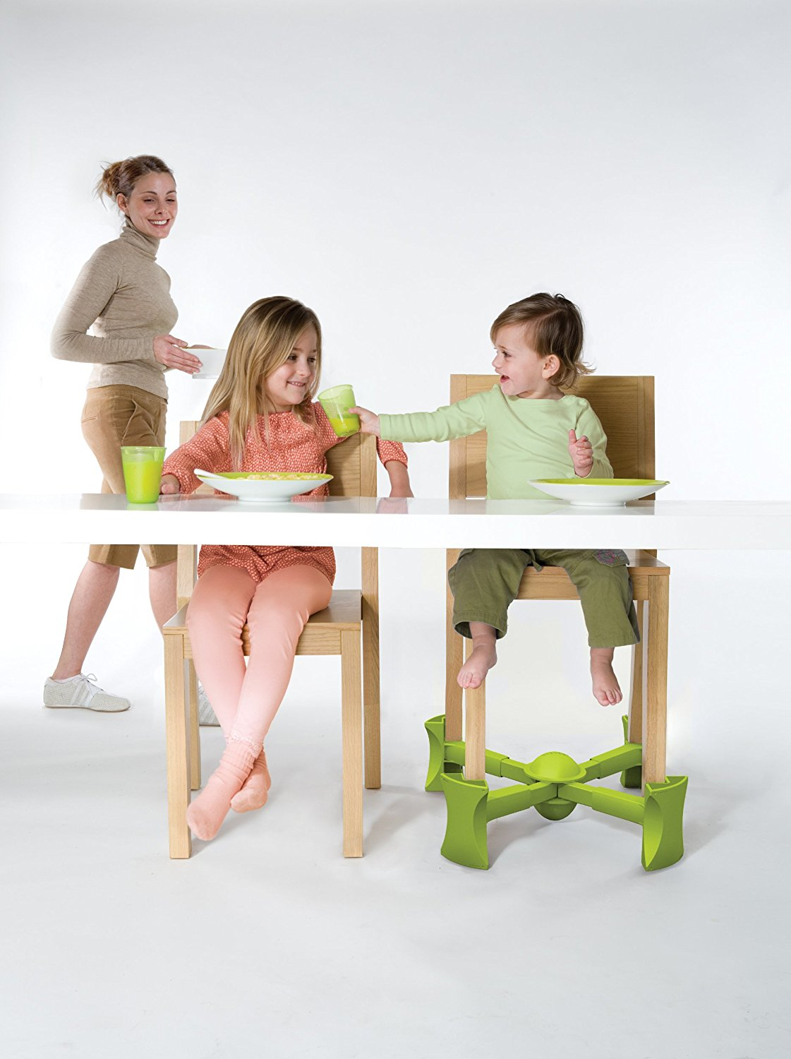 Photo of Kaboost Portable Chair Booster