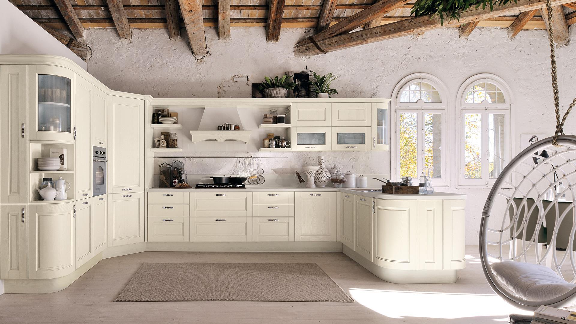 Cucina Lux Snaidero Prezzi cucine lube: prezzi e modelli consigliati dal catalogo