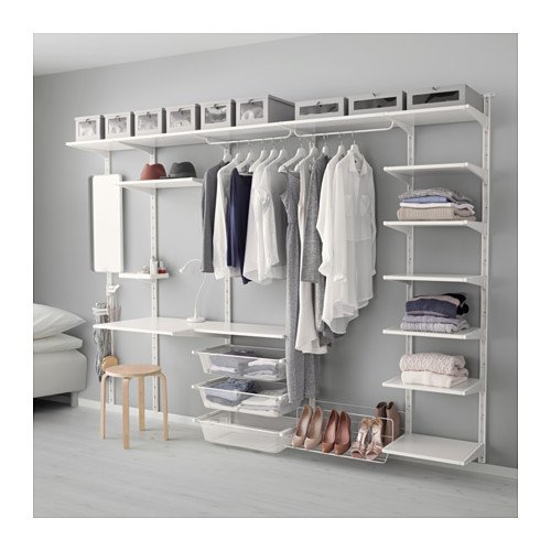 cabina armadio ikea tutte le soluzioni recensite per voi dal catalogo. Black Bedroom Furniture Sets. Home Design Ideas