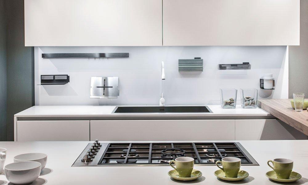 Paraschizzi cucina materiali consigliati designandmore - Pannelli per cucina ...