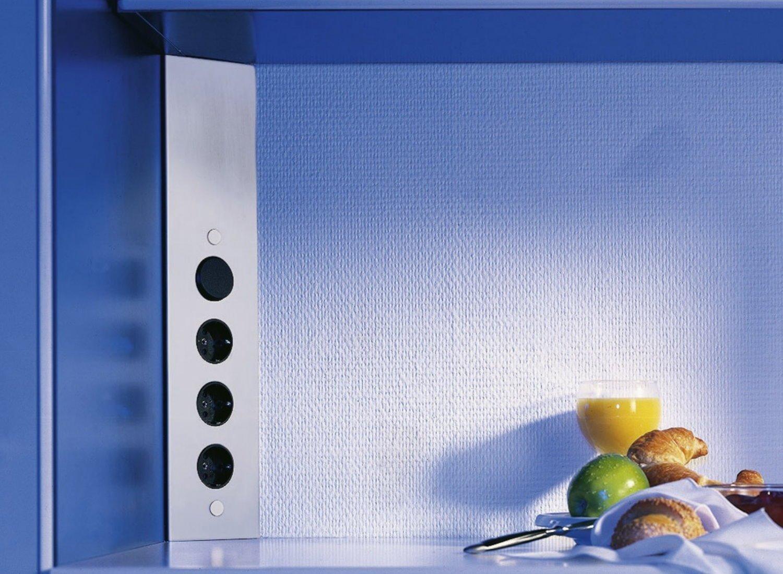 Ciabatta elettrica multipresa utili e di design for Presa di mobili di design