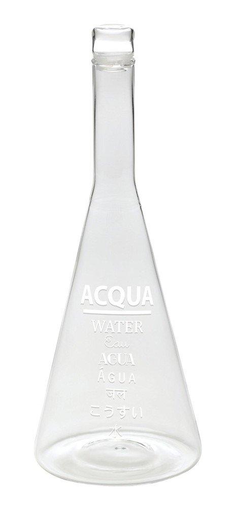 bottiglie per l'acqua bitossi
