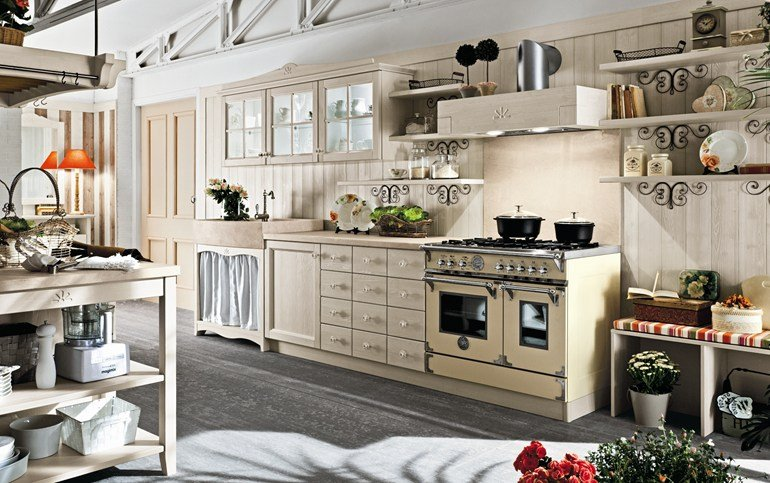 cucine-country-home