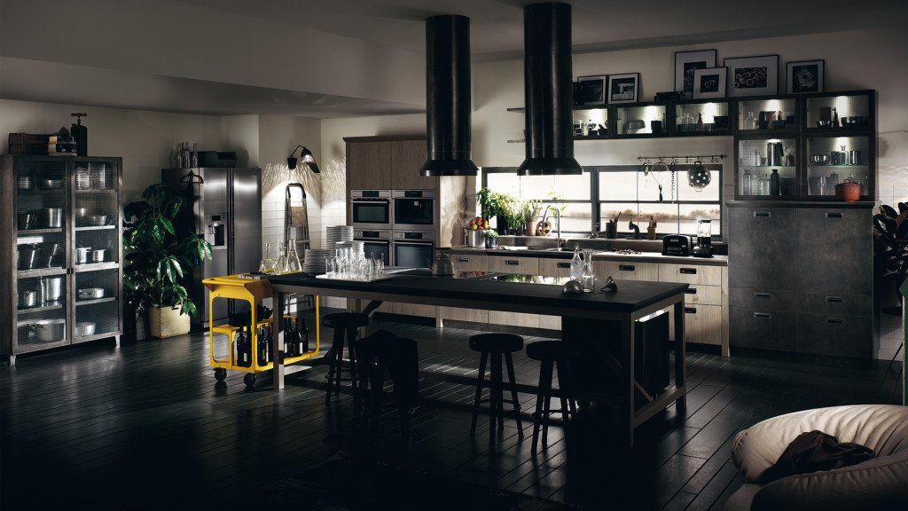 Social Kitchen Diesel