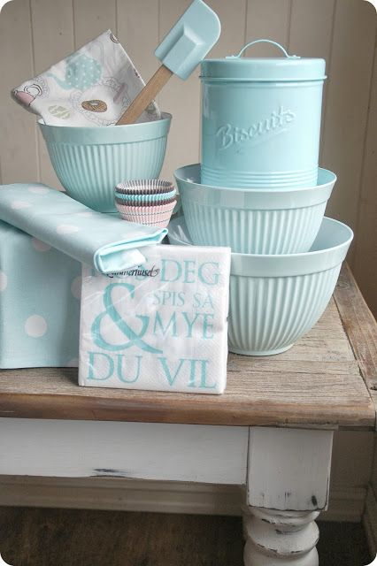 color tiffany shabby