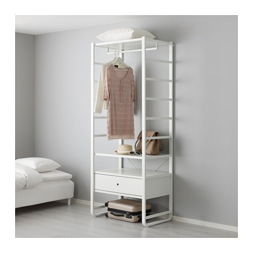 cabina armadio ikea tutte le soluzioni recensite per voi. Black Bedroom Furniture Sets. Home Design Ideas