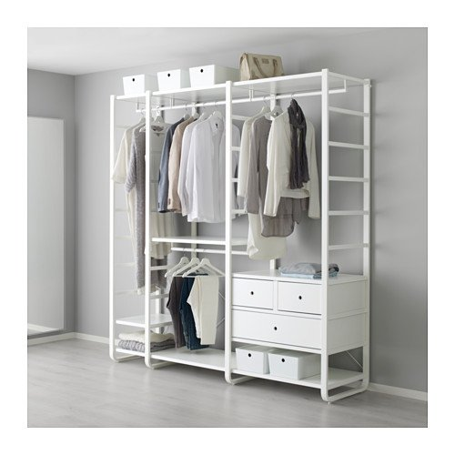 Armadio pax ikea misure perfect bastone ikea komplement for Armadio ante scorrevoli ikea misure