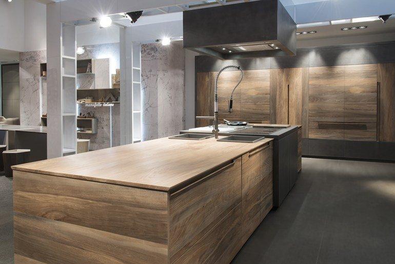 cucine da sogno in legno