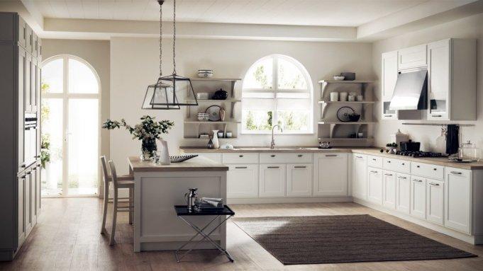 Cucine Scavolini: classiche, moderne, componibili, offerte e ...