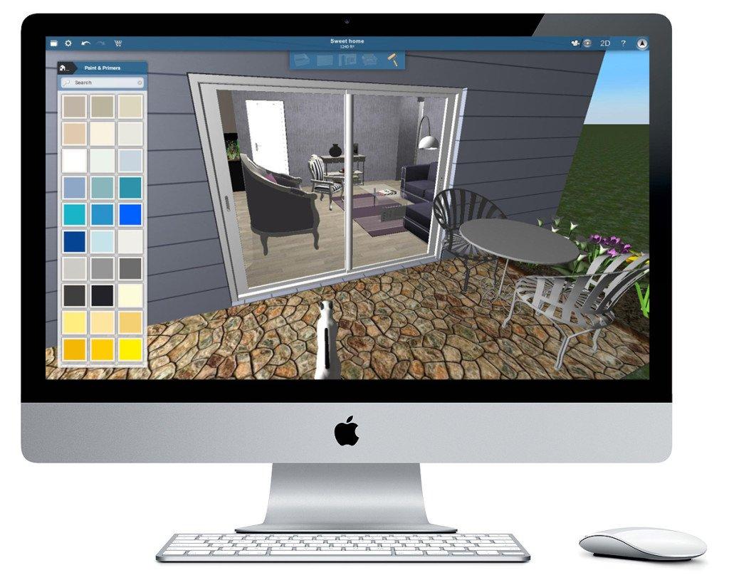 app per arredare homedesign3d