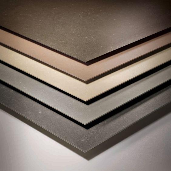 Kerlite di Cotto d\'Este: proprietà del materiale, prezzi e consigli ...