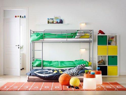 Ikea Letti A Castello Catalogo.Letto A Castello Ikea Tanti Modelli Scelti Per Voi Con Prezzi E