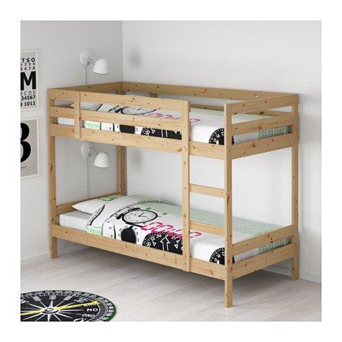 Letti A Castello Ikea Catalogo.Letto A Castello Ikea Tanti Modelli Scelti Per Voi Con Prezzi E