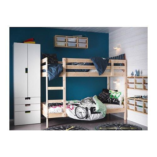 Letto a castello Ikea: tanti modelli scelti per voi con prezzi e ...