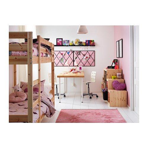 Letto a castello ikea tanti modelli scelti per voi con for Ikea letto a castello
