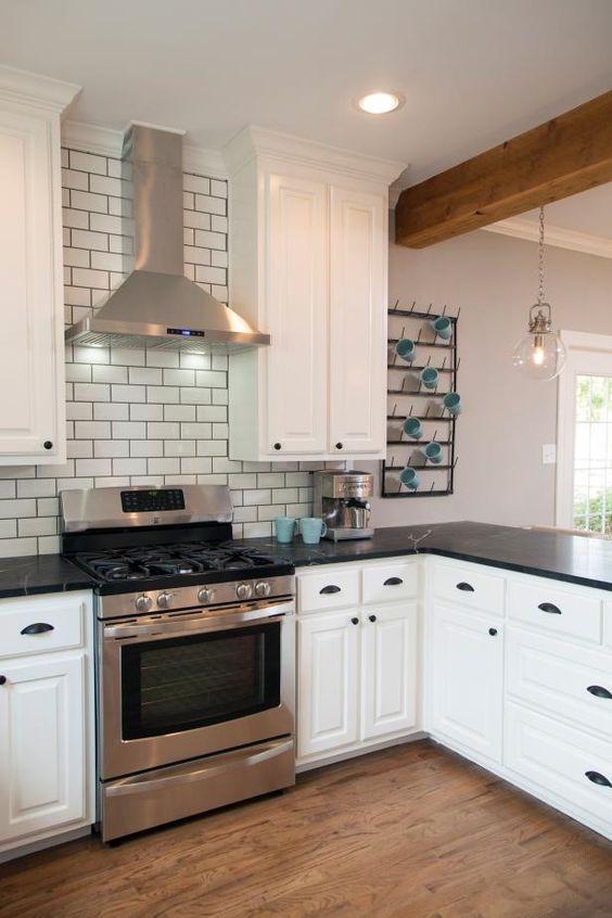 Paraschizzi cucina: materiali consigliati — Designandmore: arredare casa