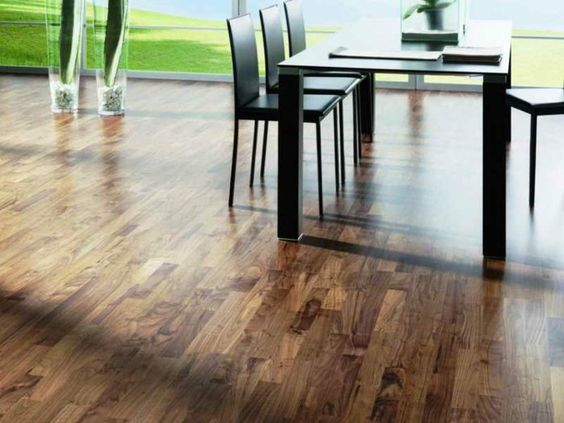 Parquet bamboo tipologie