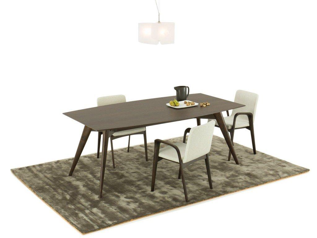 Tavoli in legno HomePlaneur Benjamin