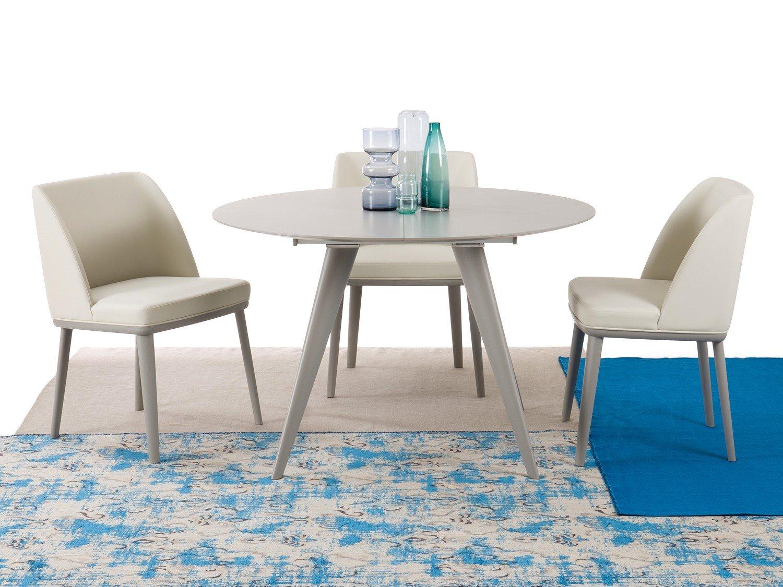 Tavoli in legno homeplaneur - Dimensioni tavolo da pranzo ...