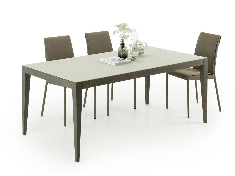 Tavoli in legno homeplaneur ecco la nostra selezione dal for Tavolo legno resina