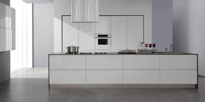cucina moderna - seta