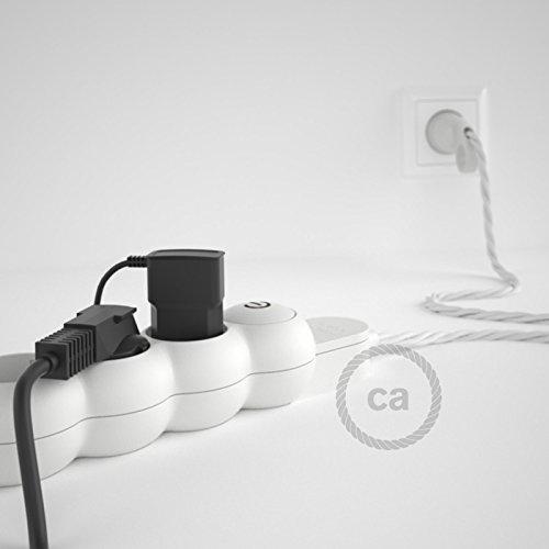 Dettaglio multipresa Creative cables