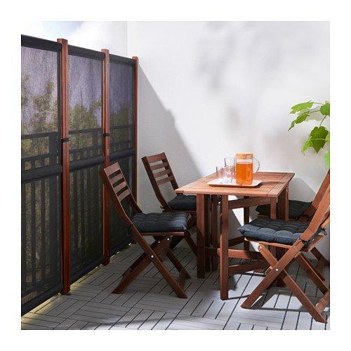 separ ikea prezzi e modelli consigliati per interni. Black Bedroom Furniture Sets. Home Design Ideas
