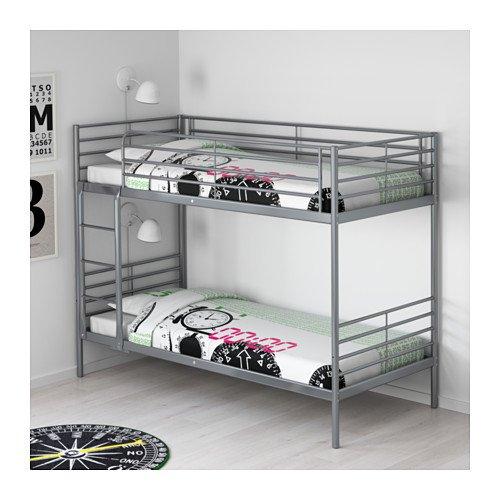 Ikea Scalette Per Letti A Castello.Letto A Castello Ikea Tanti Modelli Scelti Per Voi Con Prezzi E