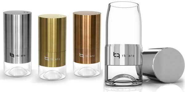 bottiglie di design tkaro1