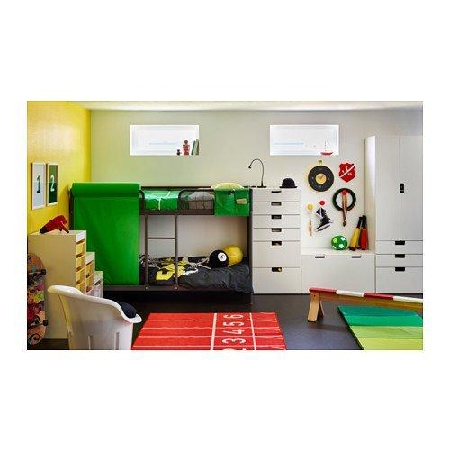 Photo of Guida alla scelta di un letto a castello Ikea, recensioni e caratteristiche di tanti modelli scelti per voi con prezzi