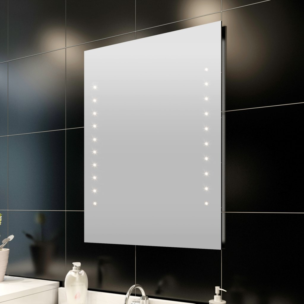 Specchio luce bagno: vida