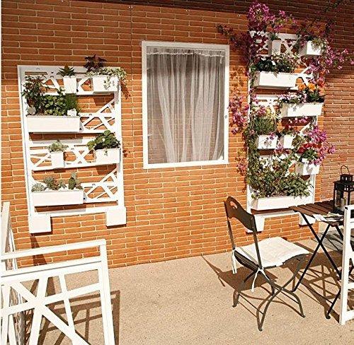 Giardino verticale prezzi e soluzioni in vendita online designandmore arredare casa - Giardino verticale in casa ...