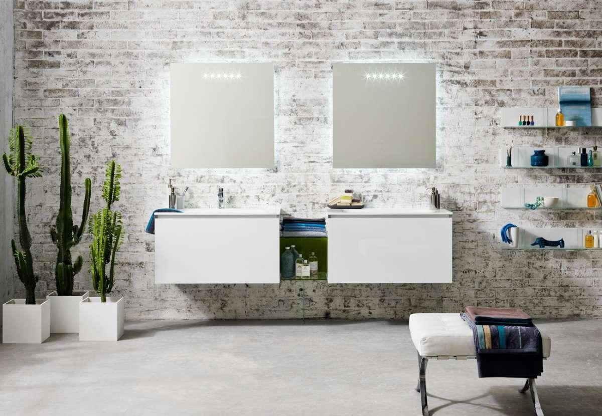 Piante da bagno belle anche per arredare designandmore - Piante da bagno ...