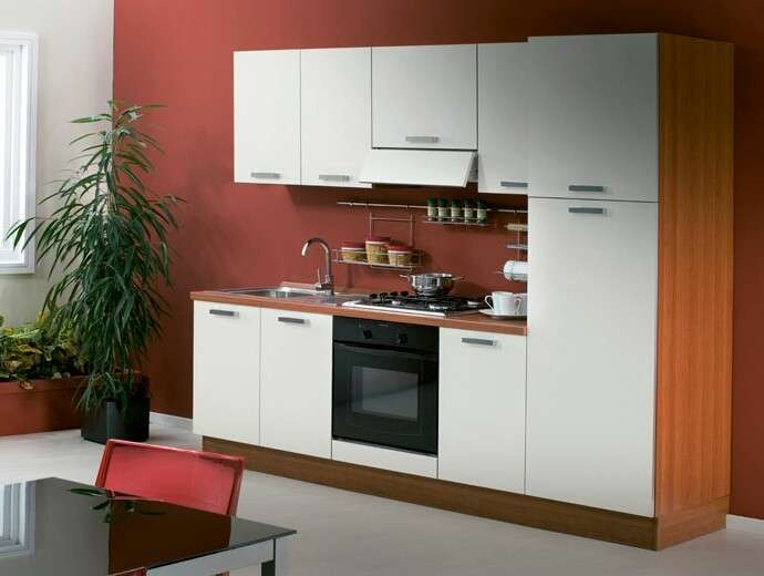 Cucine low cost da ikea a mondo convenienza e leroy for Arredare terrazzo low cost