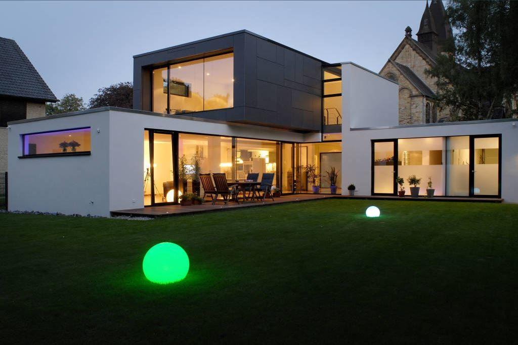 Facciate case i nostri consigli per scegliere colori e for Colori case moderne