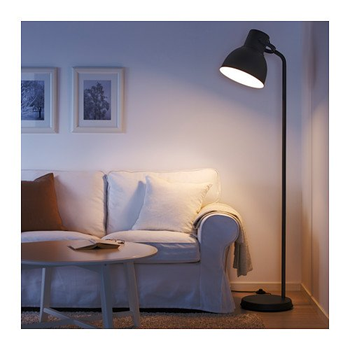 Lampada Hectar Ikea