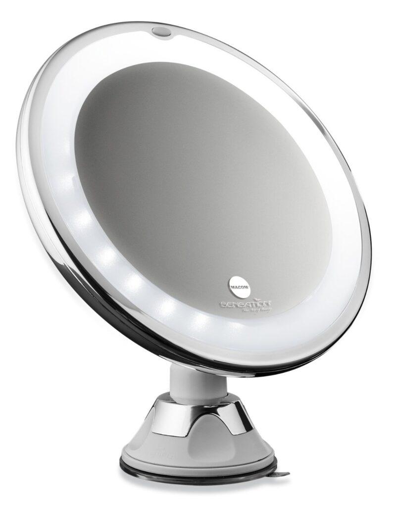 Specchio ingranditore per il bagno modelli e prezzi - Specchio ingranditore bagno ...