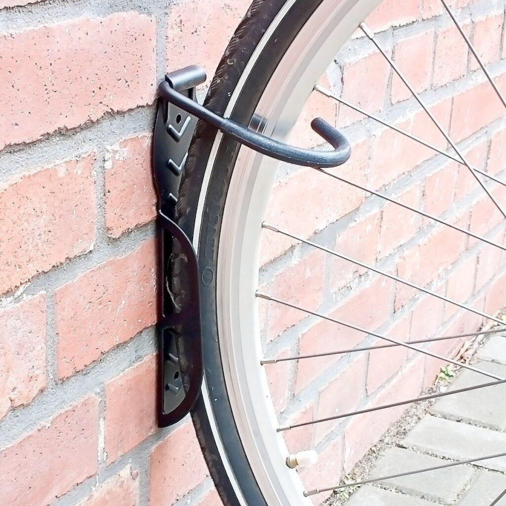 Relaxdays porta bici