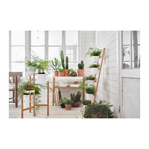 Giardino verticale prezzi e soluzioni in vendita online for Vasi da giardino ikea