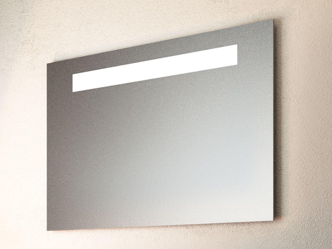 Iperceramica soluzioni di arredo bagno pavimenti e rivestimenti designandmore arredare casa - Specchio retroilluminato bagno ...