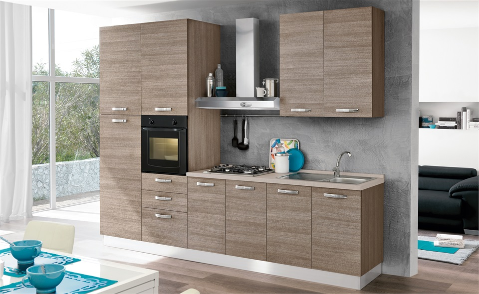 Beautiful Leroy Merlin Cucine Componibili Pictures - Ideas & Design ...