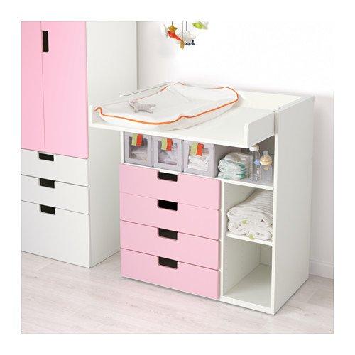 Cassettiera Ikea Con Fasciatoio.Fasciatoio Ikea Tanti Modelli E Prezzi Per Tutte Le Esigenze