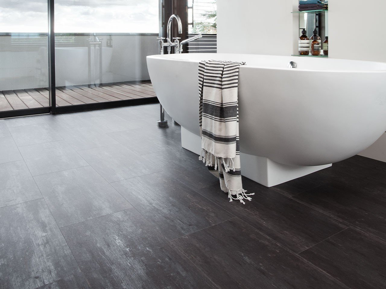 Iperceramica: soluzioni di arredo bagno pavimenti e rivestimenti