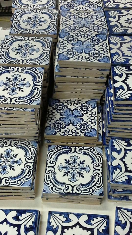blue and white kitchen wall tiles colore indaco abbinamenti ed esempi con tante foto 9310