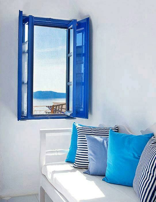 blu stile marinaro
