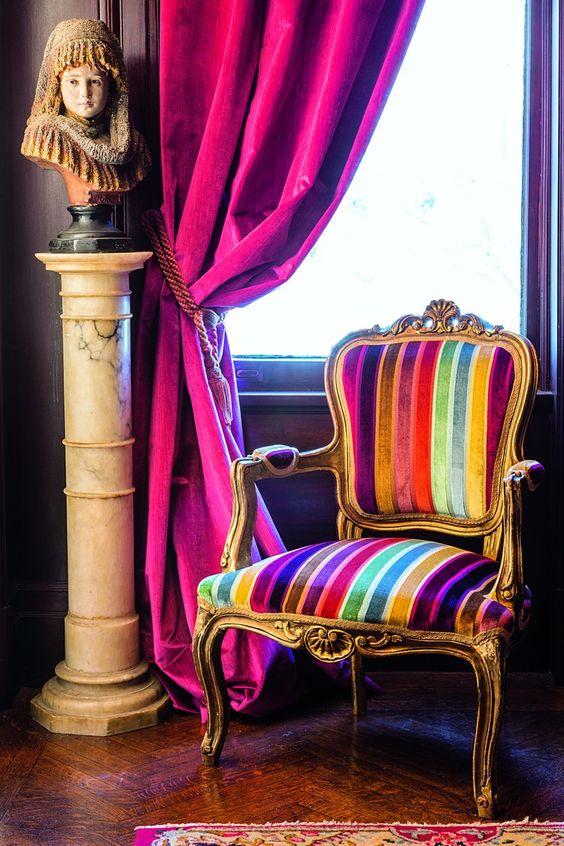 colori arcobaleno design