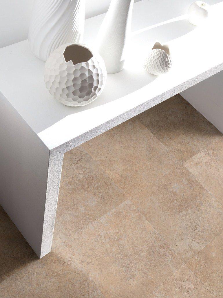 Piastrelle effetto pietra per interni materiali e foto di esempi designandmore arredare casa - Piastrelle in pietra ...