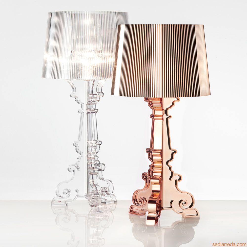 Lampade kartell prezzi ed offerte online di tanti modelli for Lampade confalone prezzi