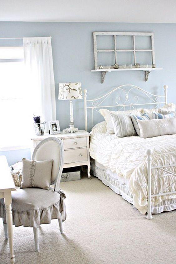 Colore bianco: consigli per un arredamento total white